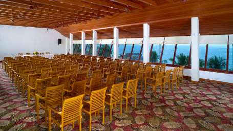 Banquet Hall in Kovalam 2, Turtle on the Beach, Arabian Sea