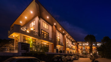 Rosa Green n Breeze_ Mussoorie_ Mussoorie Hotel_ Hotels In Mussoorie 15
