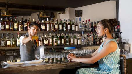 Playa Bar, Zone By The Park, Bars In Jaipur 5