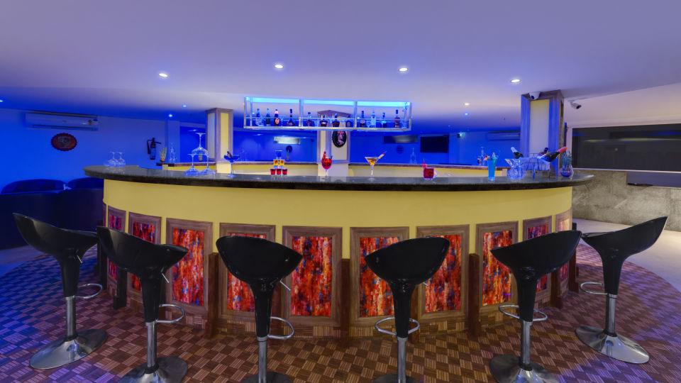 1Seahorse Bar in SRM Hotel Tuticorin, Bar in Tuticorin