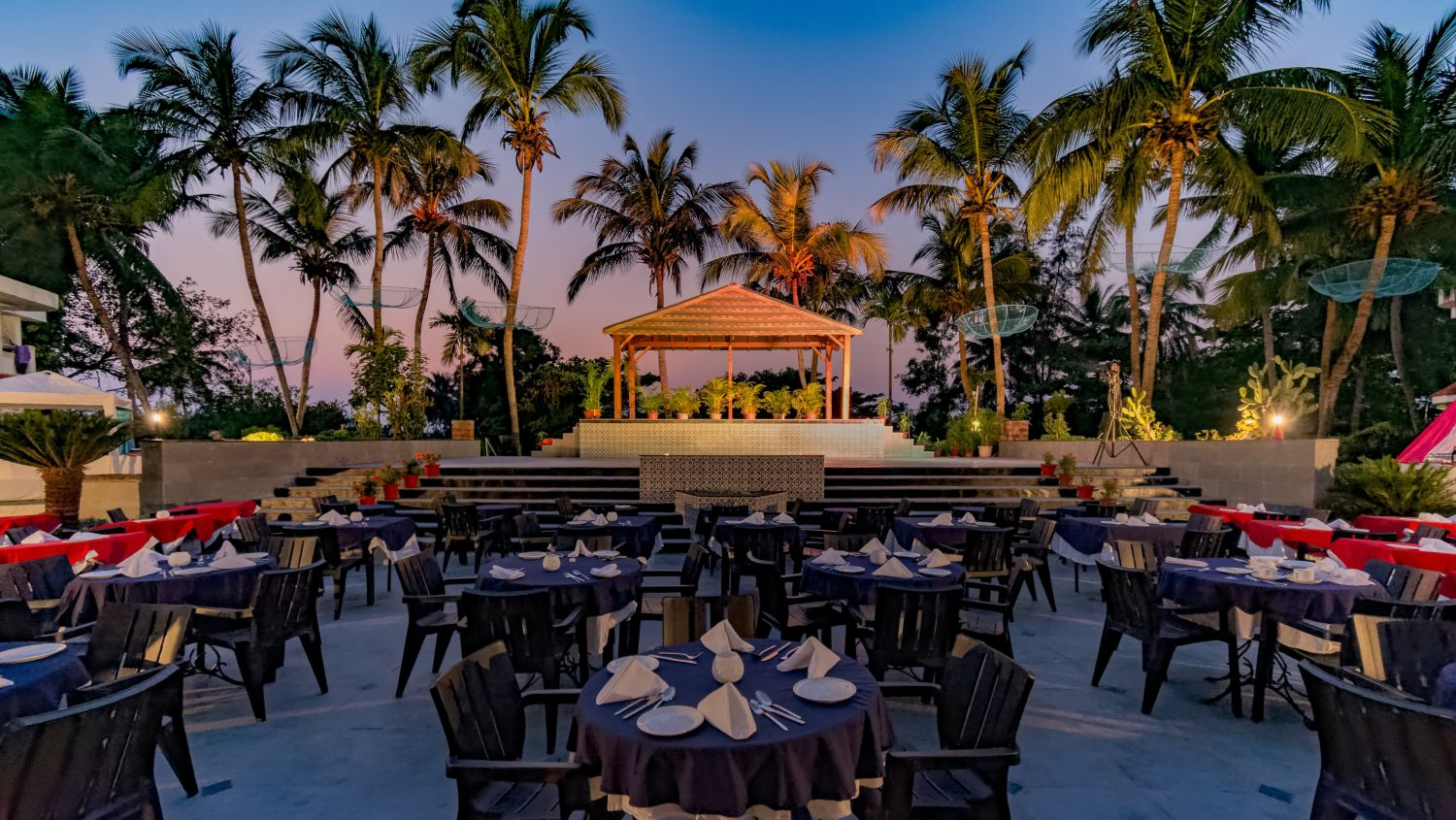 Heritage Village Resort and Spa, Goa, Boutique Resort in South Goa 4