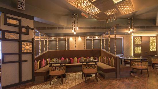 Masala Room- The Hans Hotel Hubli 2