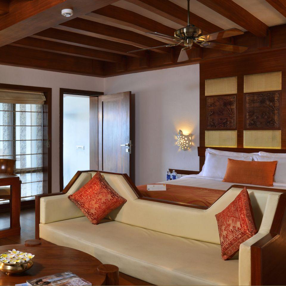 Arabian Sea View Room 1