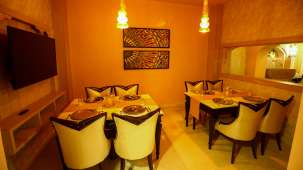 Fine Dining- Pramod House Of Classics Puri- Restaurant in Puri 4