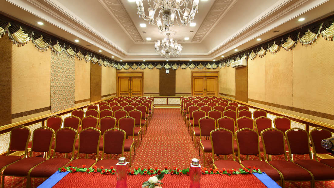 Viceroy Conference Hall Hotel Royal Court Madurai 1