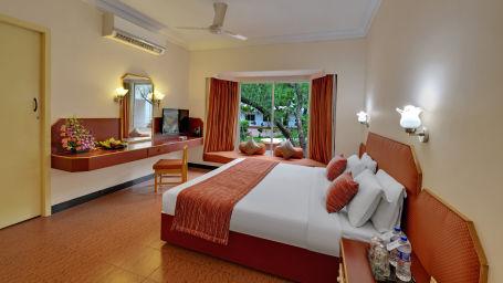 Executive Room SRM Hotel Tiruchirappalli Trichy Hotel Online 1