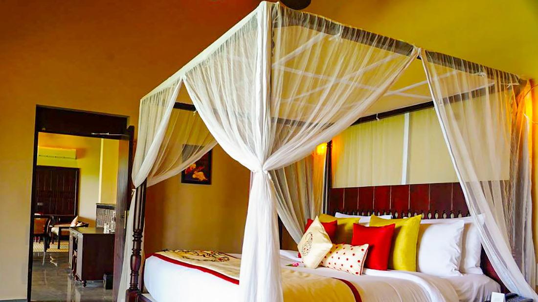 Presidential Suite 2nd Bedroom 2