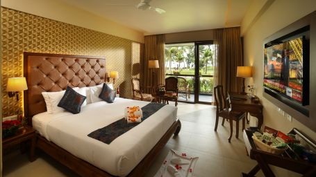 Lakeview Deluxe Room