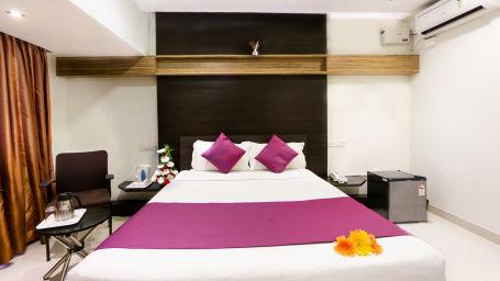 Mango Comfort 3, Mango Hotels Prajwal, Stay in Rajajinagar
