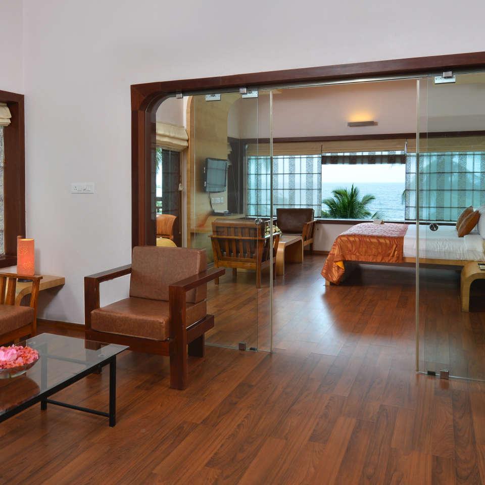 Signature Suite Room 0