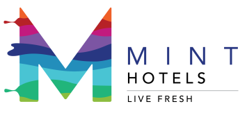 Mint Hotels - Leading Chain of Hotels & Resorts  Mint Hotels Logo