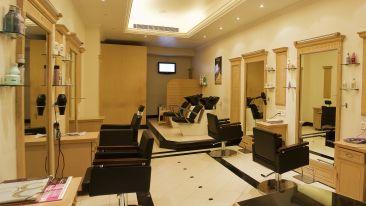 VITS Hotel, Mumbai Maharashtra Spa Salon VITS Hotel Mumbai