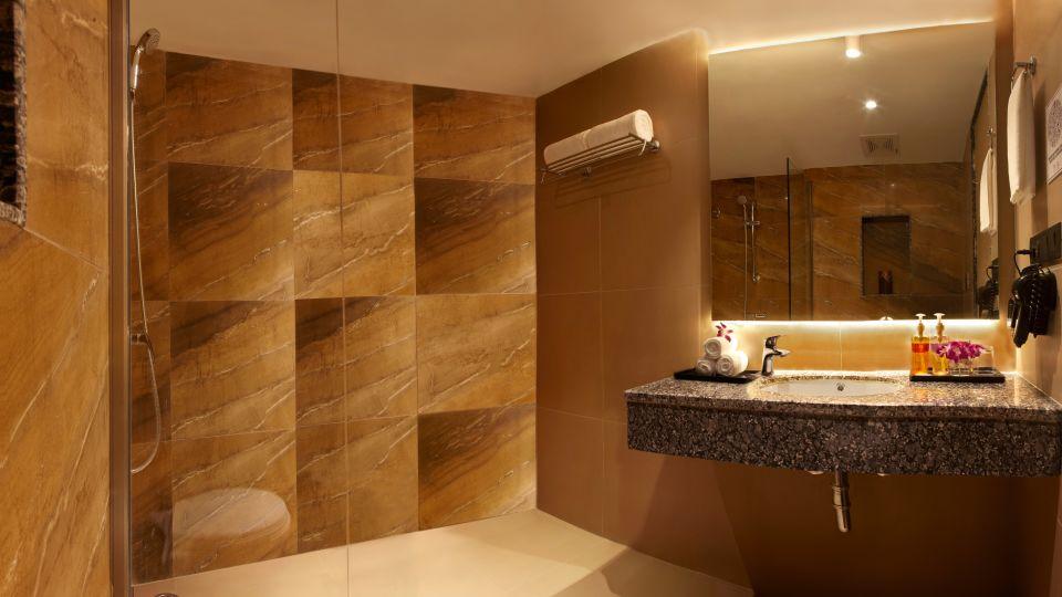 Click Bangalore Bathroom