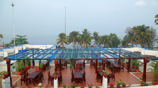 Cherai Rooftop Restaurant