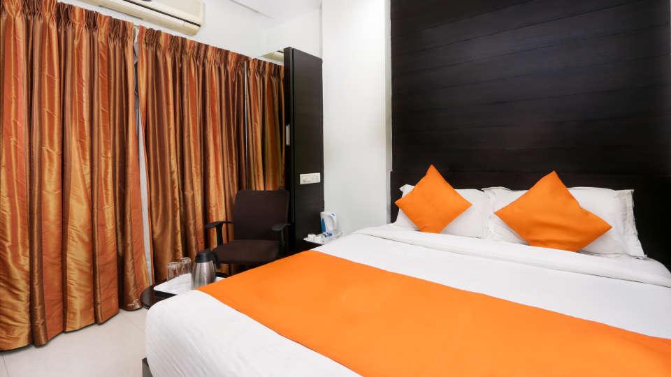 Mango Cozy 3, Mango Hotels Prajwal, Rajajinagar Rooms