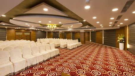 Hotel Pai Viceroy, Tirupati Tirupati Hotel Pai Viceroy Tirupathi Orion Hall 6