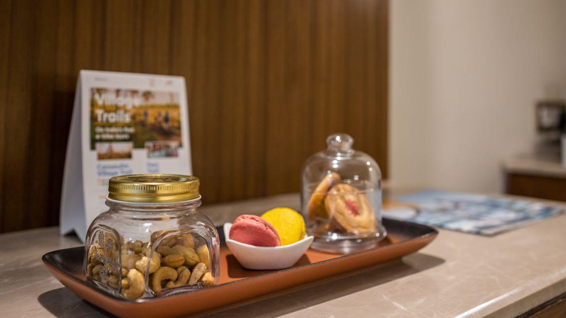 Grande Club Rooms, Heritage Village Resort and Spa, Resort in South Goa 3