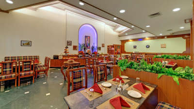 SRM Hotel in Trichy | Best Hotels in Trichy