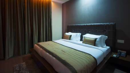Hotel Aura IGI Airport, New Delhi New Delhi Day Use Room Hotel Aura Airport New Delhi 2