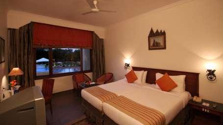 Hotel Clarks, Khajuraho Khajuraho Room Hotel Clarks Khajuraho 7