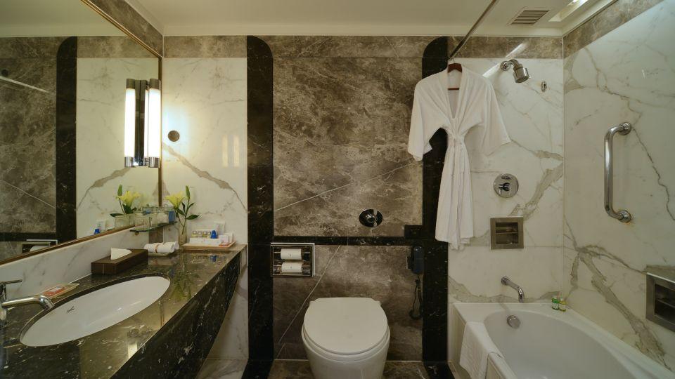 Rooms, Hotel Marine Plaza Mumbai  2