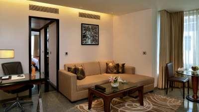 Rooms, Hotel Marine Plaza Mumbai 7