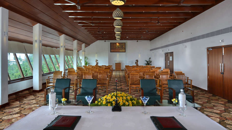 Banquet Hall in Kovalam, Turtle on the Beach, Arabian Sea