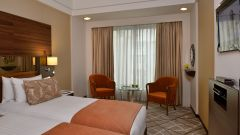 Rooms, Hotel Marine Plaza Mumbai 6