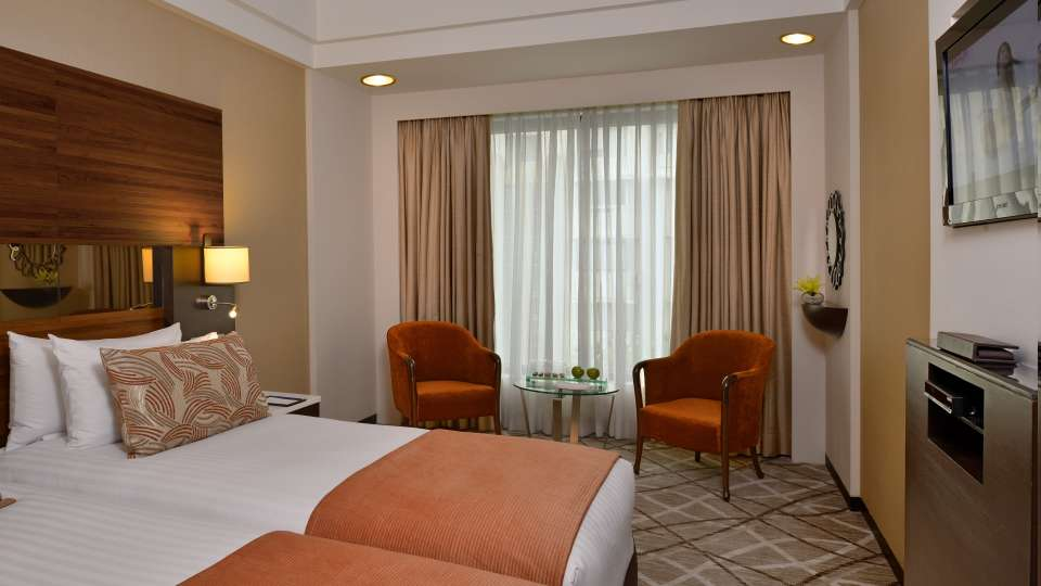 Rooms Sarovar Hotels - Marine Plaza Mumbai 6