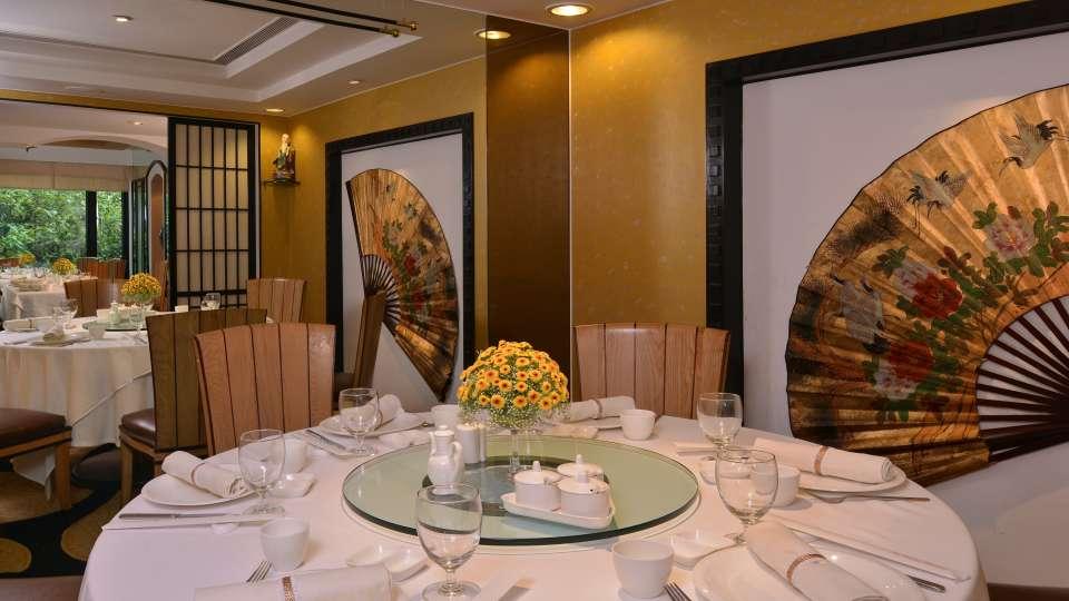 Restaurant Sarovar Hotels - Marine Plaza Mumbai 2