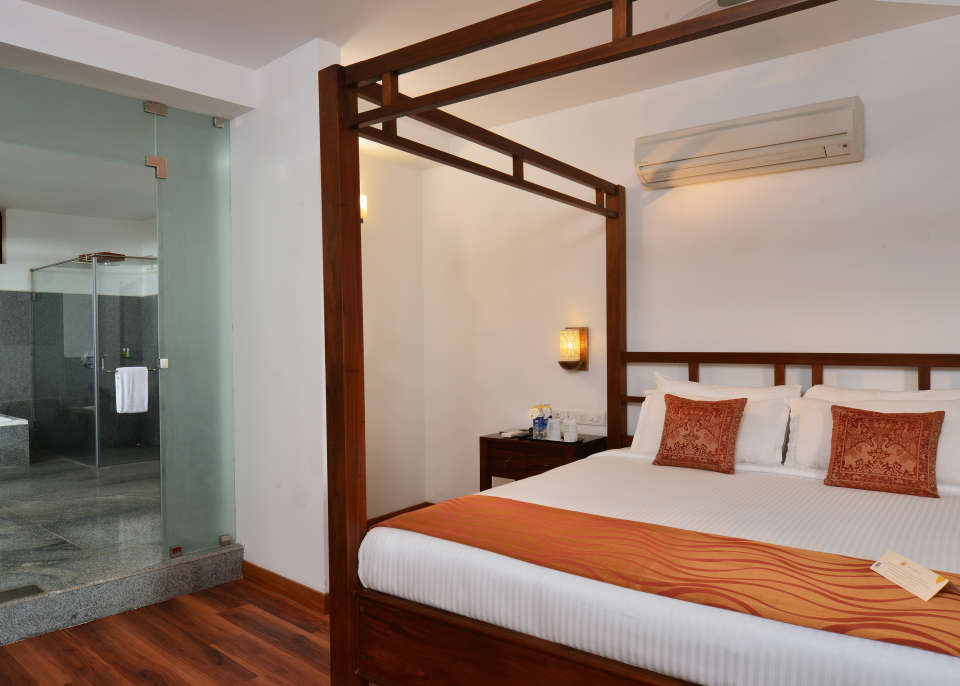 Annexe Suite Room