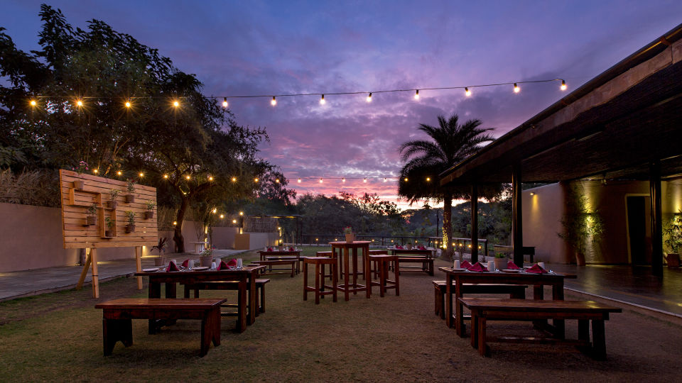 jasmine room-banquet in Bhopal-Jehan Numa, Bhopal-luxury Resort in Bhopal 32523