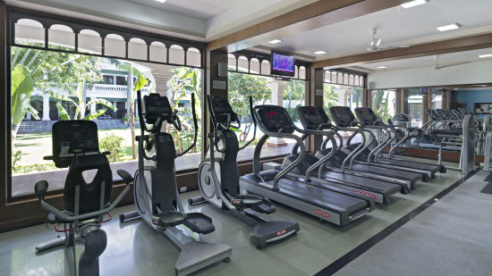 wellness center-Jehan Numa Palace Bhopal-Best Palace Hotel in Bhopal