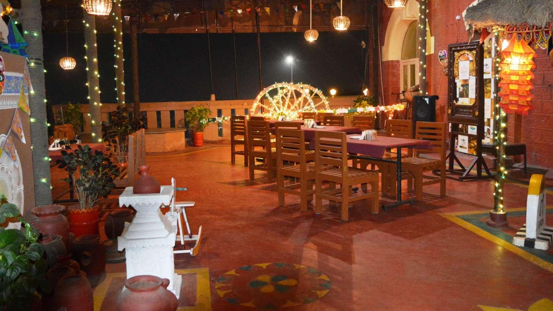 Hotel Sea Palace Beach Resort Puri