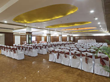 Banquet Hall in Jaipur, Clarks Avadh, 5 star hotel in Lucknow 17
