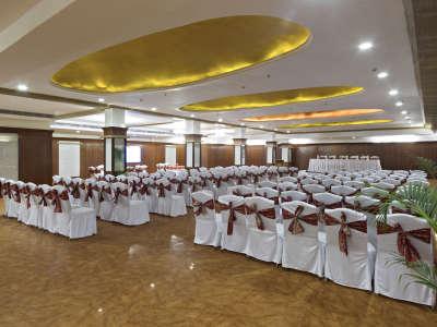 Hotel Clarks Avadh, Lucknow Lucknow Hotel Clarks Avadh Lucknow 5