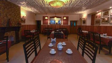 Hotel Himalaya, Nainital Nainital Restaurant Hotel Himalaya Nainital 2