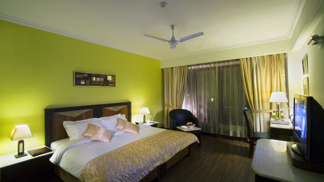 Executive Room 1 The Piccadily Lucknow 1