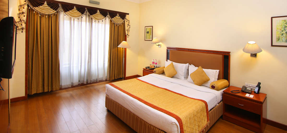 Premium Room Hotel Royal Court Madurai Best Rooms in Madurai 2