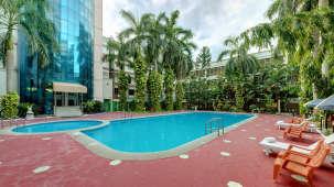 SRM Hotel Maram Malai Nagar Chennai 8