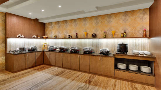 Anaya Beacon Hotel in Jamnagar 26