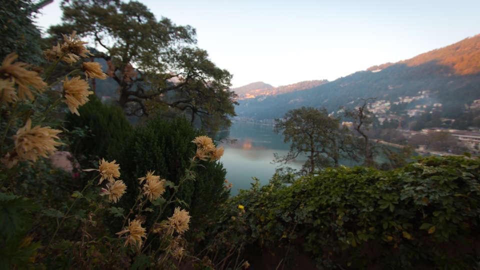 Hotel Himalaya, Nainital Nainital Mini Golf Course Hotel Himalaya Nainital 8
