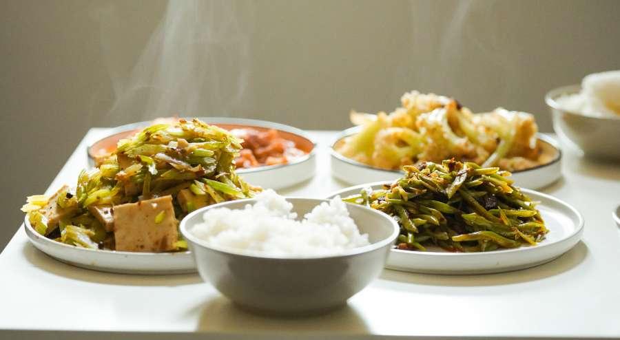 alt-text Indian Cuisine 3, Restaurant in Noida, The Hideaway