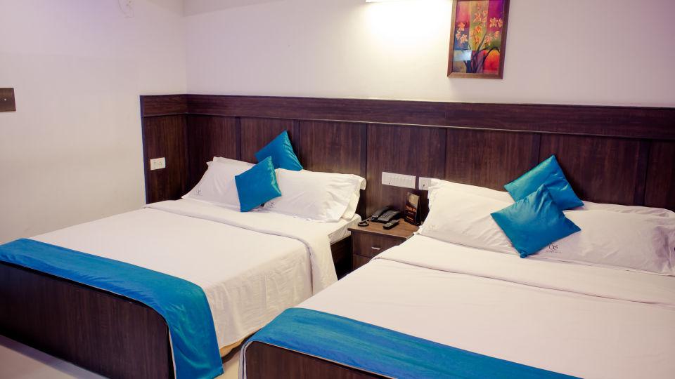 The Signature Inn Hotel, Bangalore Bangalore IMG 5258