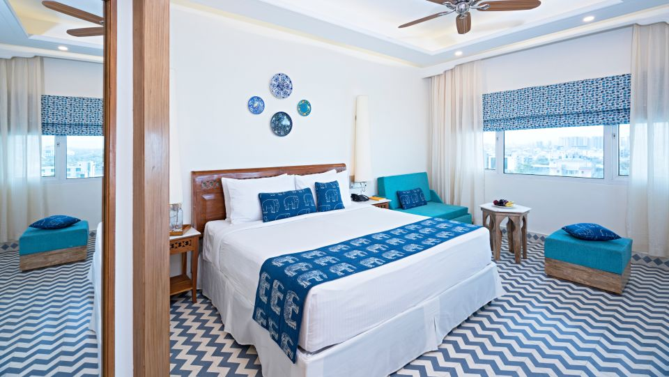 Superior rooms at clarks amer 3