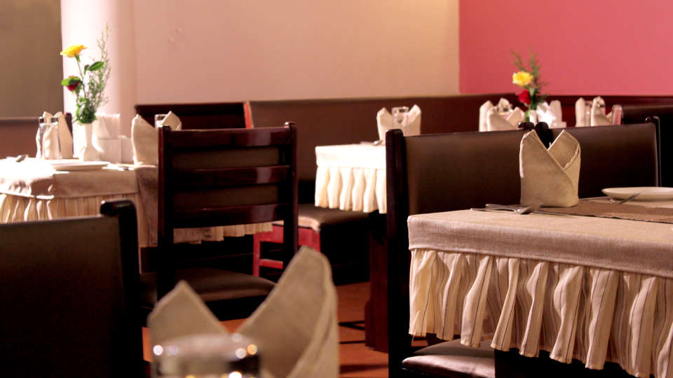 Hotel Arches, Fort Kochi Kochi ac reastaurant 3 Hotel Arches Fort Kochi