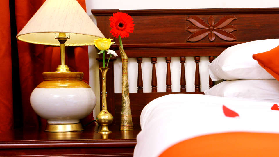 Hotel Arches, Fort Kochi Kochi deluxe 1 Hotel Arches Fort Kochi