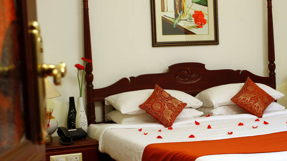 Hotel Arches, Fort Kochi Kochi suite 3 Hotel Arches Fort Kochi