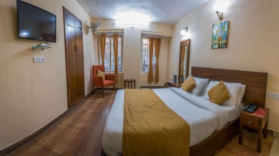 Hotel Himalaya, Nainital Nainital Standard Room Hotel Himalaya Nainital