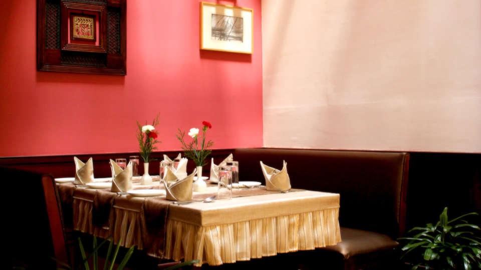 Hotel Arches, Fort Kochi Kochi ac restaurant 4 Hotel Arches Fort Kochi